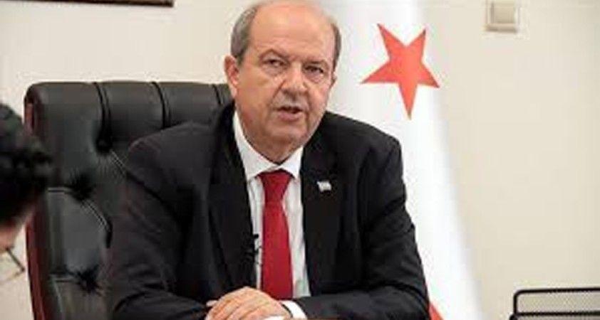 KKTC Başbakanı Tatar: 'Ankara ziyareti son derece yararlı geçti'