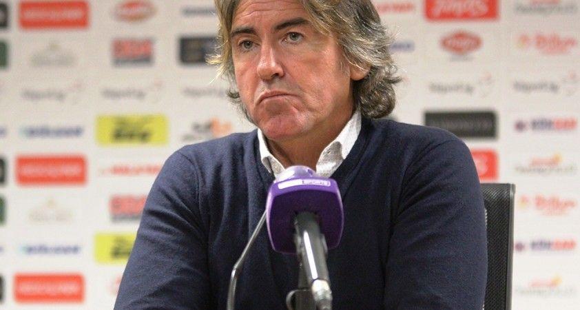Ricardo Sa Pinto: