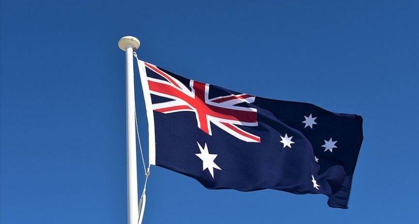 Avustralya Hong Kong ile suçluların iadesi anlaşmasının askıya alındığını açıkladı