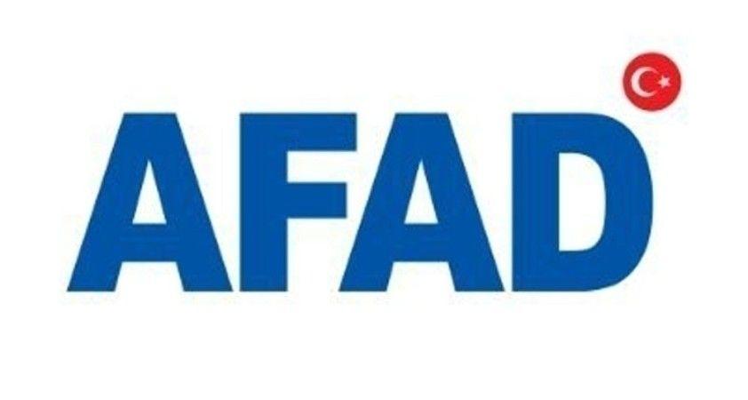 """AFAD: """"12 vatandaşımız hayatını kaybetmiş, 419 vatandaşımız yaralanmıştır"""""""