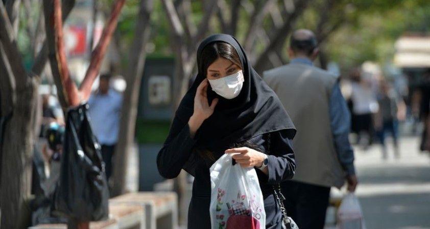 İran'da son 24 saatte 190 kişi Kovid-19'dan hayatını kaybetti