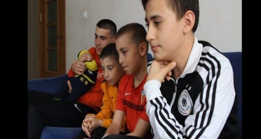 Bülent Uygun'dan minik hayranına büyük sürpriz