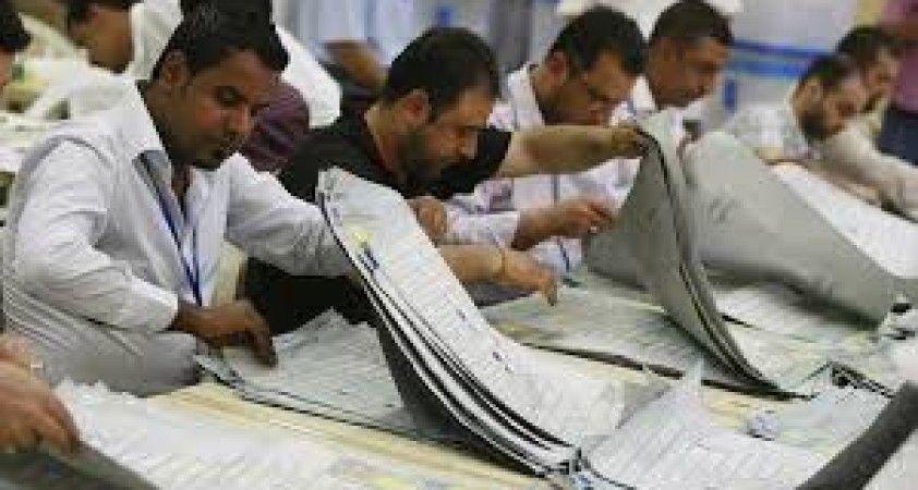 Irak'ta 6 Haziran'daki erken seçimlerin erteleneceği iddia edildi