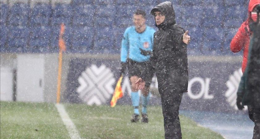Demir Grup Sivasspor Teknik Direktörü Rıza Çalımbay: En az 2 oyuncu daha almamız gerekiyor