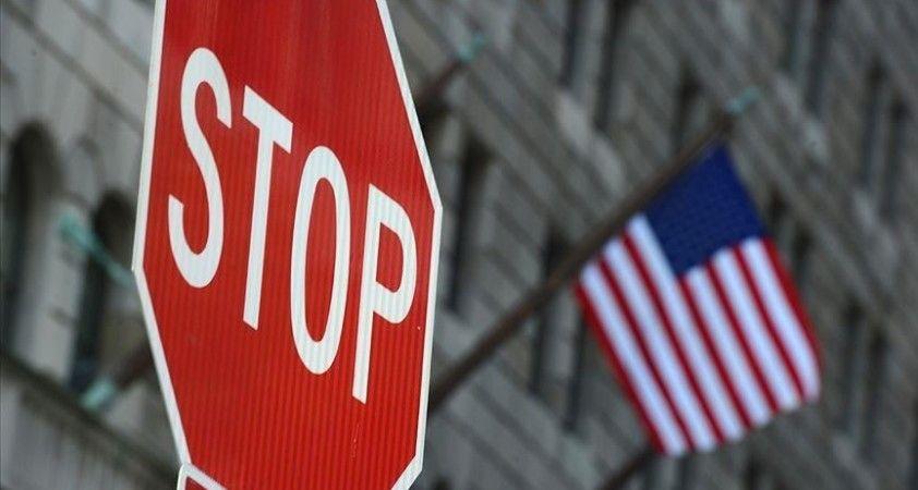 ABD'den Küba İçişleri Bakanlığına yaptırım