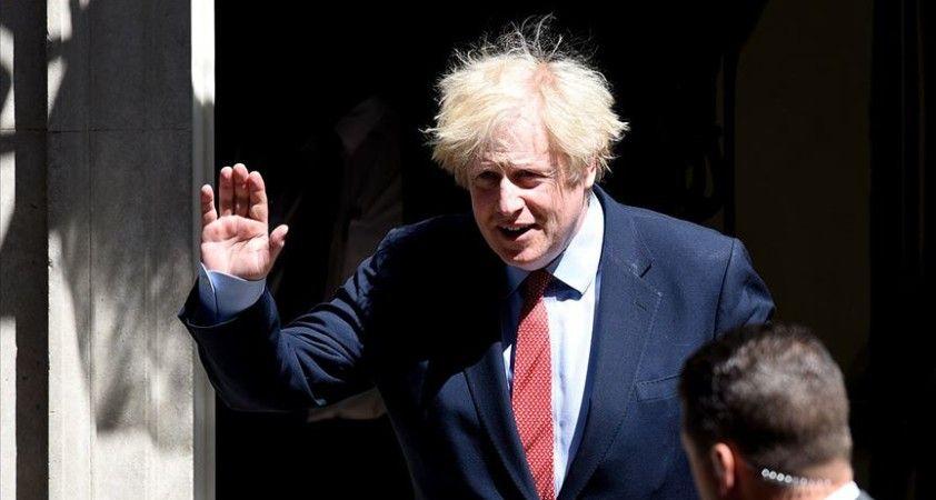 İngiltere'nin haziranda atmayı planladığı 'gevşeme adımları' açıklandı