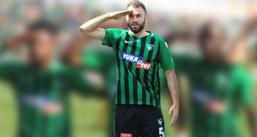 Mustafa Yumlu'dan sözleşme müjdesi