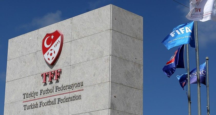 PFDK'den Trabzonspor Genel Sekreteri Sağıroğlu'na 45 gün hak mahrumiyeti cezası