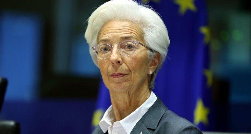 ECB: Verilerin çok dikkatli bir şekilde değerlendirilmesi gerekiyor