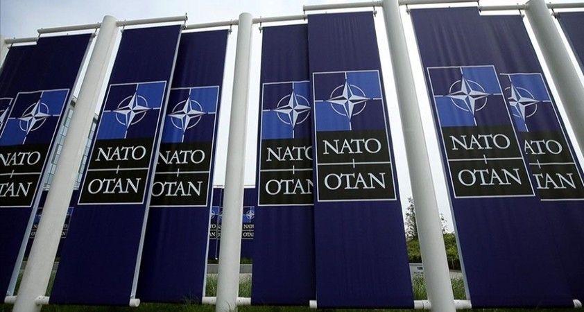 NATO, Rusya ile diyaloğa açık olduklarını bildirdi
