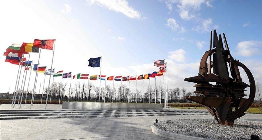 NATO, Çin'den nükleer silahlar konusunda şeffaflık istedi