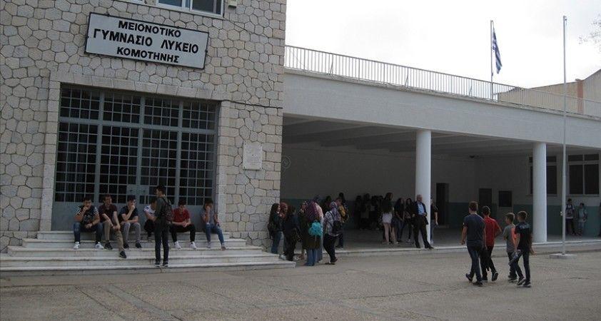 Batı Trakya'da 12 azınlık okulu daha kapatıldı