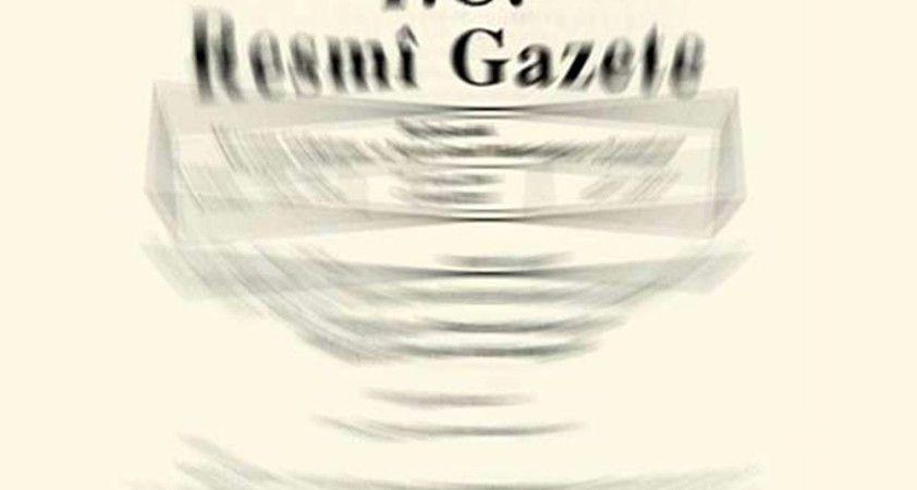 Gübre desteklemelerinin artışına ilişkin karar Resmi Gazete'de yayımlandı