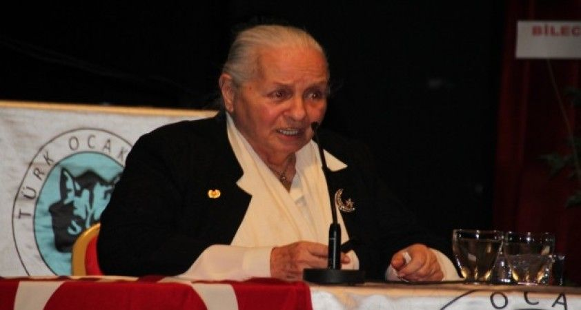 """""""Kazım Karabekir'in Siyasi ve Askeri Hayatı"""" konferansı"""