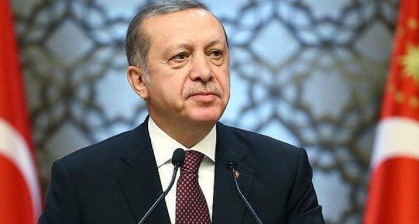 Cumhurbaşkanı Erdoğan: F-35 konusunda Amerika maalesef dürüst davranmadı
