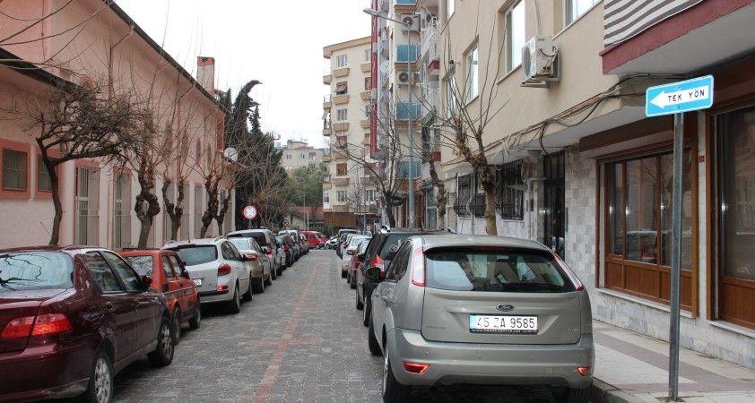 Manisa en fazla araç sayısına sahip 9. şehir
