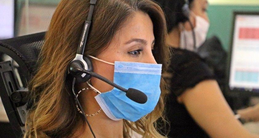 112 Acil Çağrı Merkezi'ne 9 ayda 2 milyon gereksiz çağrı geldi