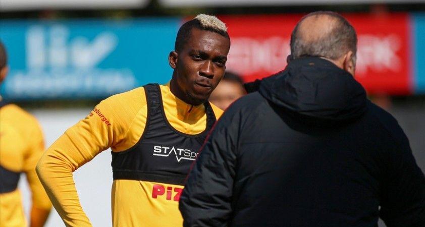 Galatasaray, Onyekuru'nun transferi için görüşmelere başlandığını borsaya bildirdi