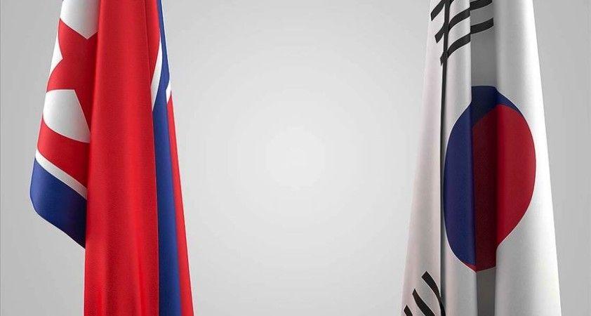 Koreler arası ilişkiler irtibat ofisinin açılmasıyla yeniden başlayacak