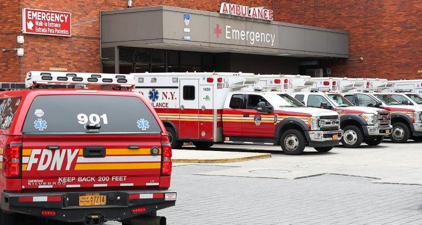 ABD Hastalıkları Kontrol ve Önleme Merkezi karantina süresini 7 ila 10 gün olarak güncelledi