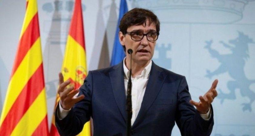 İspanya hükümetiyle Madrid yönetimi Covid-19 önlemleri konusunda anlaşamıyor