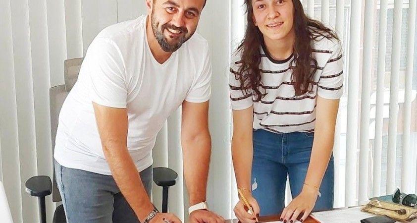 Bellona Kayseri transferi kapattı