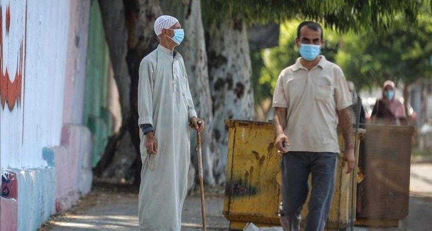 Suudi Arabistan ve Kuveyt'te Kovid-19 kaynaklı can kayıpları arttı