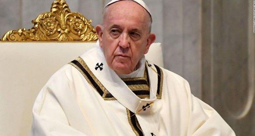 Papa'nın Irak'a yapacağı tarihi ziyaretin programı açıklandı