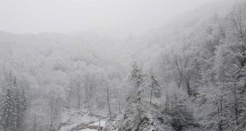 Turizm cenneti Oylat beyaz gelinliğini giydi