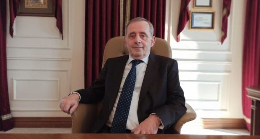 MADSİAD Başkanı Efendioğlu: