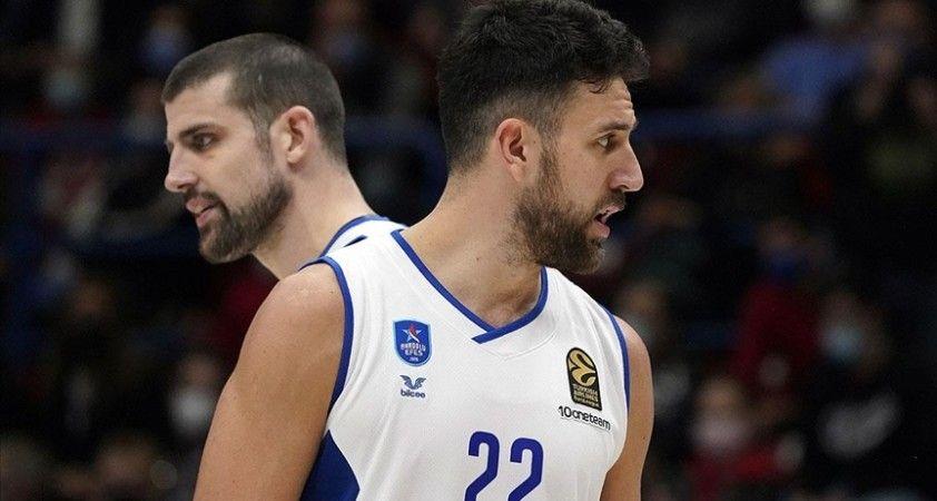 Anadolu Efes, THY Avrupa Ligi'nde ilk galibiyet peşinde