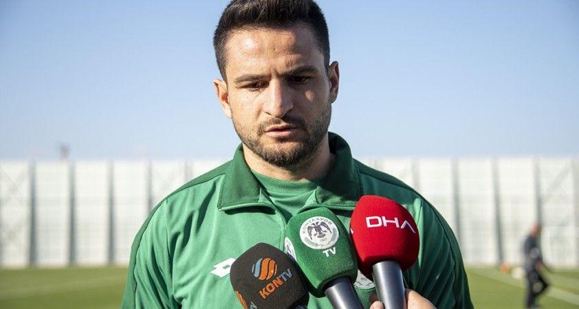 Başakşehir, Ömer Ali Şahiner ile anlaştı