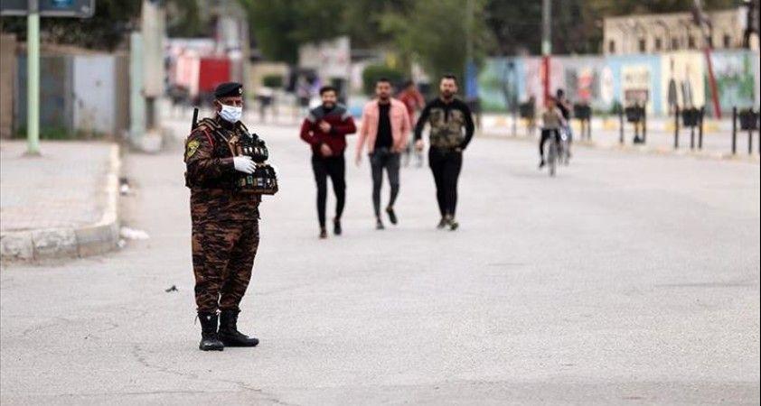 Irak Ticaret Bakanının üst düzey danışmanında Kovid-19 tespit edildi