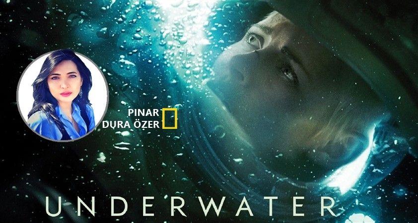 Haftanın yabancı filmi: Derin Sular & Underwater