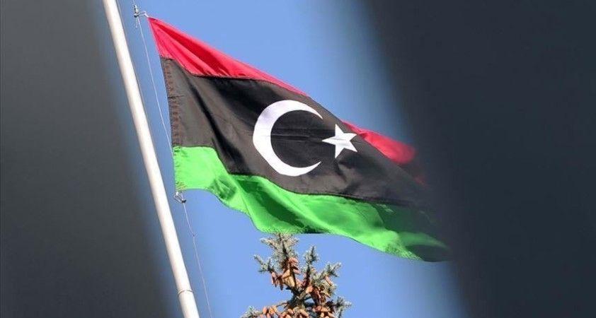 Libya'nın BM Daimi Temsilcisi'nden AB ülkelerine 'Libya'da diyaloğu desteklemeleri' çağrısı