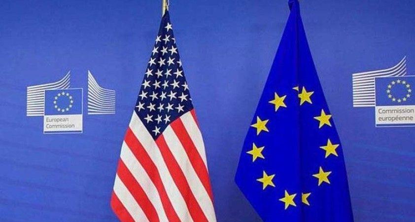 AB ve ABD uçak sübvansiyonları konusunun çözümü için anlaştı
