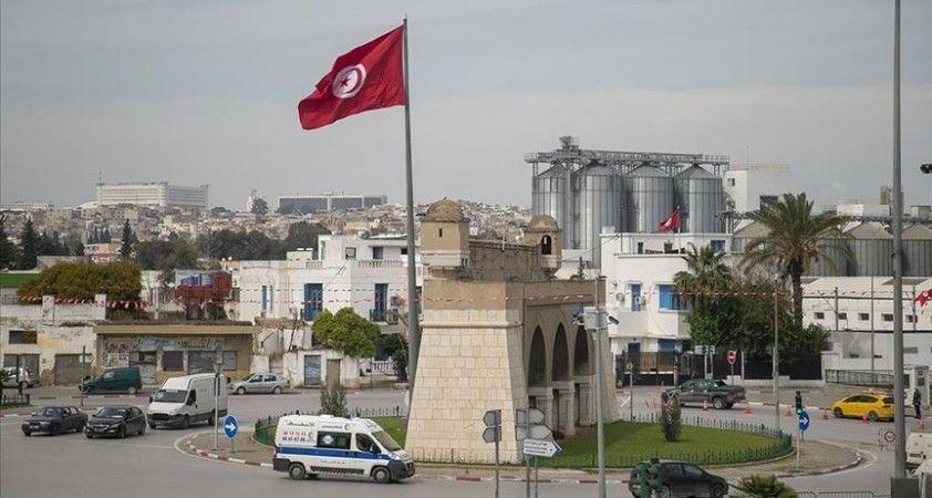 Nahda Hareketi Sözcüsü: Tunus'ta siyasi kriz yok, devlet kurumları dayanışma içinde