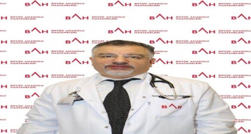 Kronik hastalar ilaçlarını ihmal etmemeli