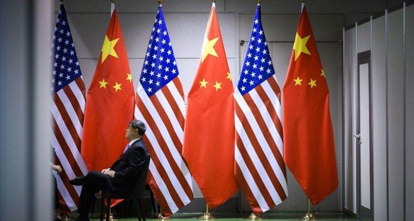 Çin: ABD'nin Açık Semalar Anlaşması'ndan çekilmesi silah kontrolünü tehlikeye atıyor