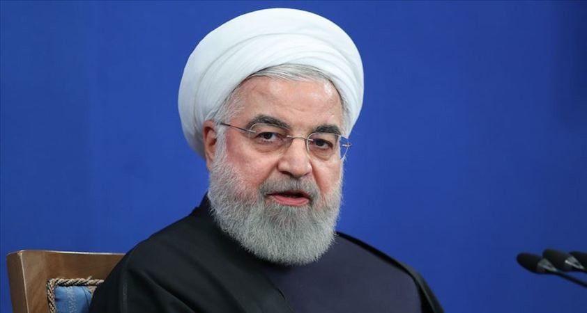 İran'da Ruhani'nin talimatıyla Koronavirüsle Mücadele Merkezi oluşturuldu