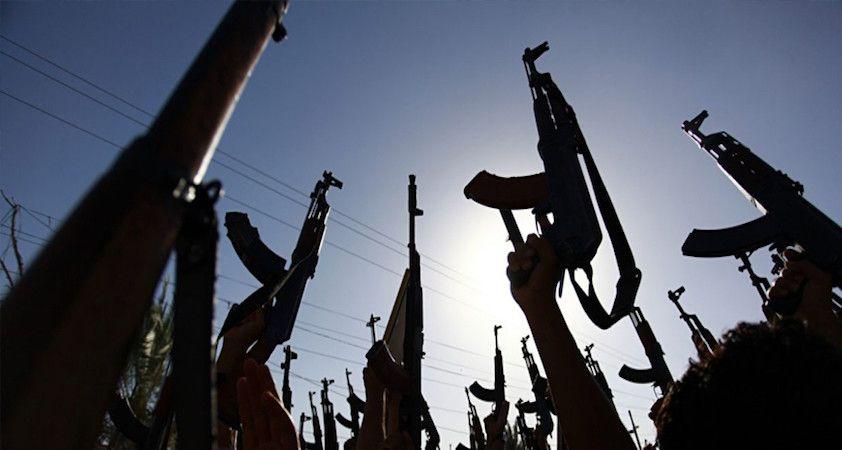 Rusya, İran, Suriye ve Irak'tan terörle mücadele oturumu