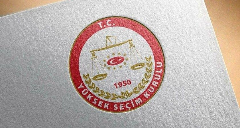 YSK, CHP'li Ceyhan Belediye Başkanı Aydar'ın mazbatasını iptal etti