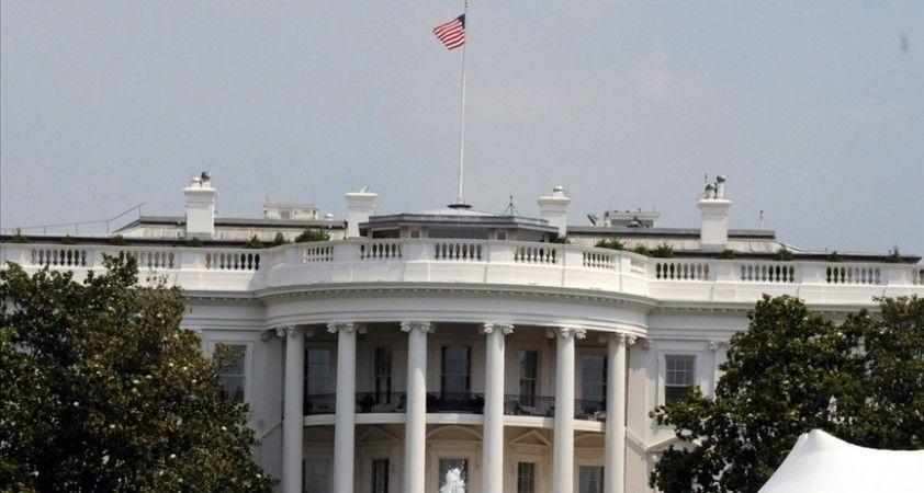 ABD'de, Beyaz Saray yakınlarında bir Havana sendromu vakası daha yaşandı