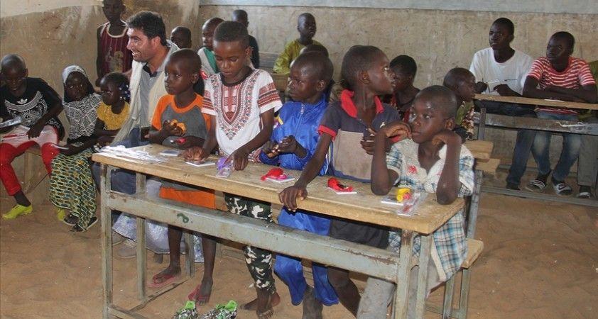 UNICEF: 168 milyondan fazla çocuk yaklaşık bir yıldır yüz yüze eğitimden mahrum