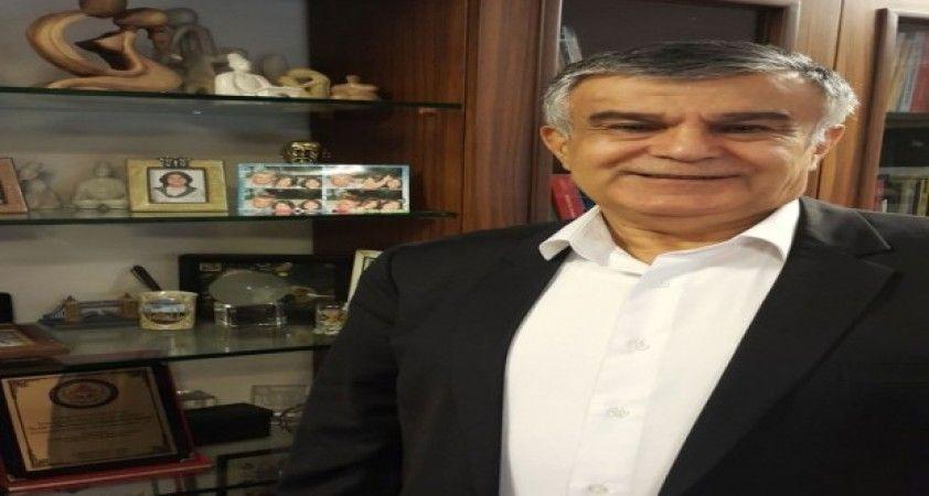 Psikiyatrist Prof. Dr. Mansur Beyazyürek: