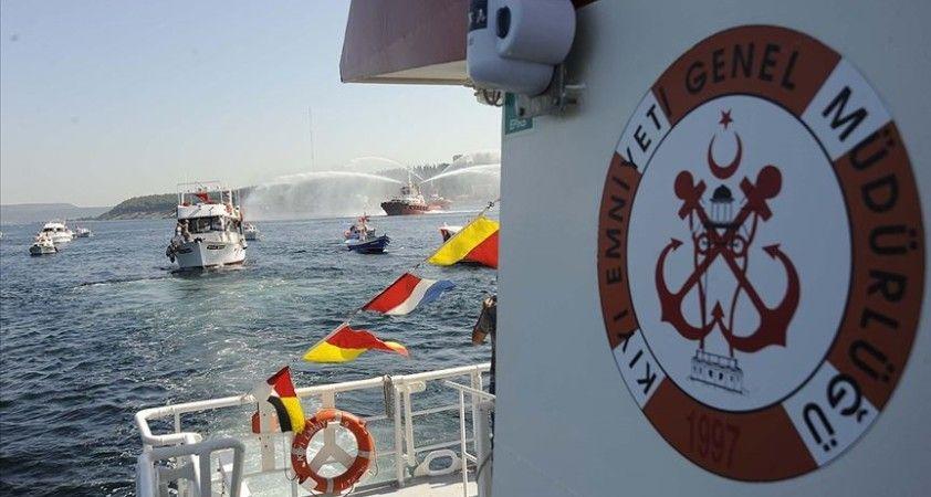 Kıyı Emniyetine 9 deniz trafik operatörü alınacak