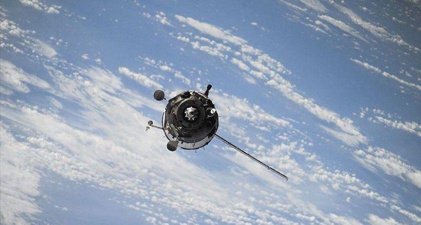 Çin, ABD ile Mars'a gönderilen keşif aracı Tienvın-1'in uçuş güvenliği için görüşmeler yaptığını doğruladı