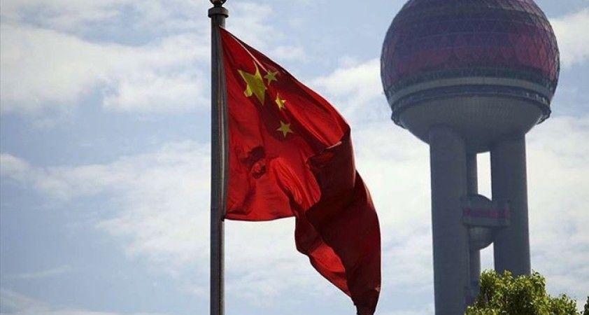 CEBR: Çin dünyanın en büyük ekonomisi olacak
