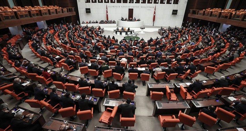 Kitle İmha Silahlarının Yayılmasının Finansmanının Önlenmesi Teklifi TBMM'de kabul edildi