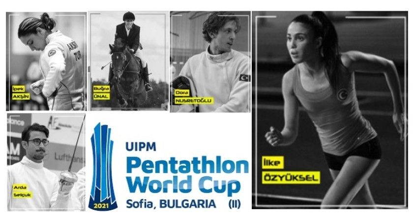 Pentatlon Dünya Kupası dördüncü ayağı başlıyor